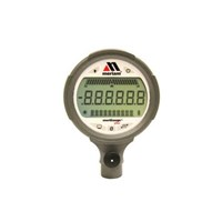 Meriam Digital Pressure Gauge - meriGauge Plus 1