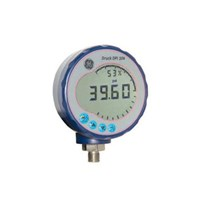 GE Druck Digital Test Gauge 30 psi  – DPI104 1