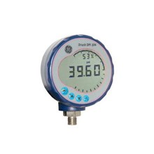 GE Druck Digital Test Gauge 30 psi  – DPI104