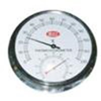 Jual  Termometer Suhu Udara - Dial Analog Thermo-Hygrometer HT-04