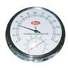 Termometer Suhu Udara - Dial Analog Thermo-Hygrometer HT-04
