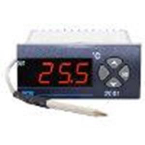Termometer - FOX2001 24V Themperature