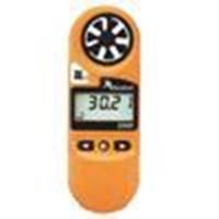 Kestrel2500 Barometer - Flow Meter