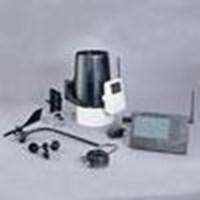 UK6152 Davis Wireless - Barometer Alat Ukur Tekanan Udara 1