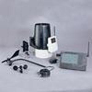 UK6152 Davis Wireless - Barometer Alat Ukur Tekanan Udara