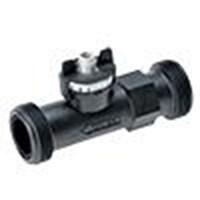 Jual  HUBA Type 210 - Flow Sensor