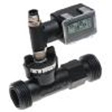HUBA212 Display - Flow Sensor