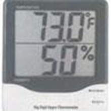 HT02 Thermo Hygrometer - Higrometer