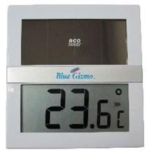 BGHTS100 Eco Solar - Higrometer