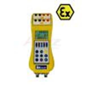 Termokopel - Calys60IS Dokumenting Calibrator