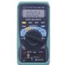 Kyoritsu Multimeter - Multimeter