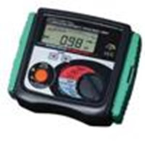 Insulation Tester 3005A - Alat Ukur Isolasi Kumparan