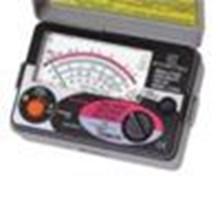 Insulation Tester 3132A - Alat Ukur Kuat Arus