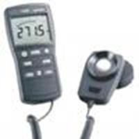 Jual Portable Lux Meter - Lux Meter