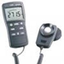 Portable Lux Meter - Lux Meter