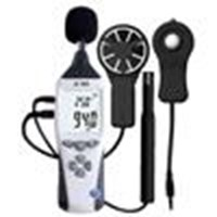 ACEZ AI965 Environment - Moisture Meter