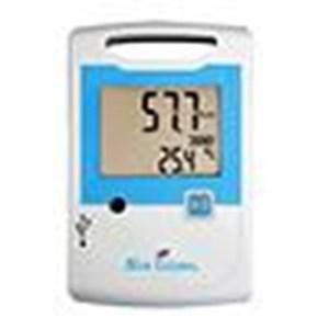 BG Temperature Datalogger - Termometer