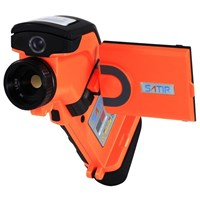 SatirE80 Thermal Camera - Termometer