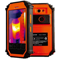 SatirPK160 Imaging Tablet - Termometer