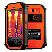 SatirPK80 Imaging Tablet - Termometer