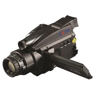 SatirV90 Gas Detectiion - Termometer