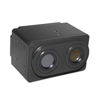 SatirNV618S Automotive Camera - Termometer