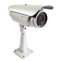 Jual  SatirJK362 Security Camera - Termometer inframerah