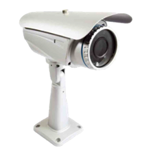 SatirJK362 Security Camera - Termometer inframerah