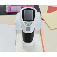 Alat Ukur Warna -CS286 Spectral Colorimeter  1