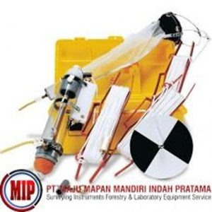 Alat Uji Kualitas Air - Watermark Water Sampler