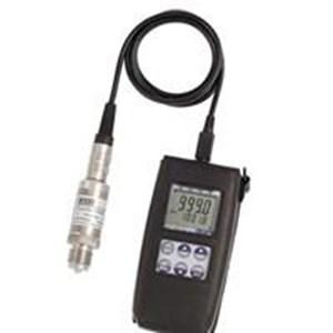 Pressure Indicator - WIKA CPH6210 IS