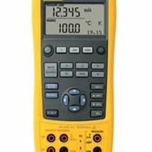 Temperature Calibrator – Fluke 724