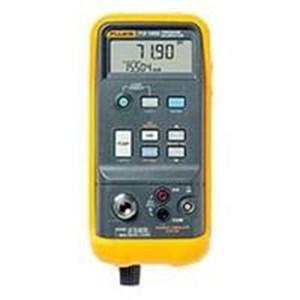 Portable Electric Pressure Calibrator - Fluke 719