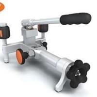 Pneumatic Pressure Test Pump – Additel 918 1