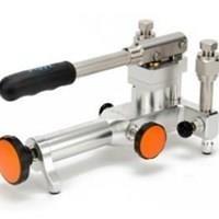 Pneumatic Pressure Test Pump – Additel 914 1