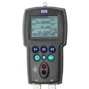 Handheld Pressure Calibrator - WIKA CPH6510IS