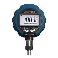 Digital Pressure Gauge 35 Bar – Aditel ADT680 1