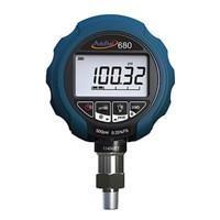 Digital Pressure Gauge 1000 Bar – Aditel ADT680 1