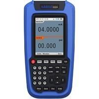 Multifunction Loop Calibrator – Additel 222A 1