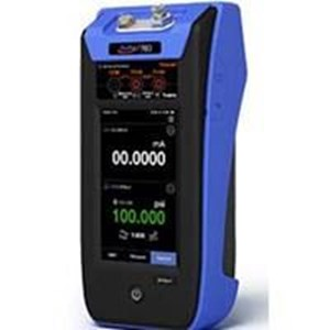 Automatic Handheld Pressure Calibrator - Additel 760 MA