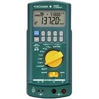 Jual TC Calibrator - Yokogawa CA320