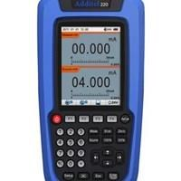 Multifunction Loop Calibrator – Additel 220