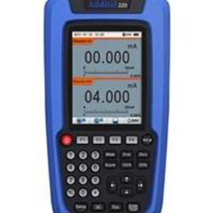 Dari Multifunction Loop Calibrator – Additel 220 0