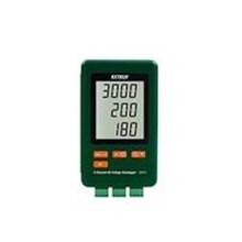 Alat Ukur Kuat Arus Voltage Datalogger – Extech SD910