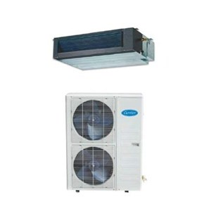 Split Ducted Air Conditioning