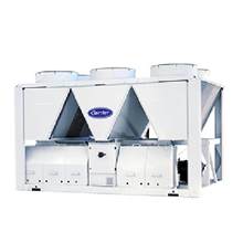 Air Cooled Scroll & Screw Chillers Carrier 30 GTS