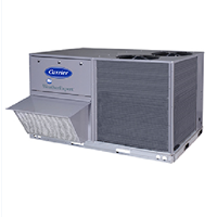 Air Cooled Package AC Air Contioner - Rooftop 50 TC Series