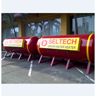 Aircon Water Heater SOLAR Seltech 3