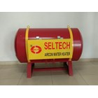 Aircon Water Heater SOLAR Seltech 1