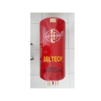 Aircon Water Heater SOLAR Seltech